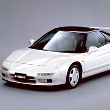 世界の名車<第48回>ザ・ジャパニーズ・スポーツカー「ホンダ・NSX」