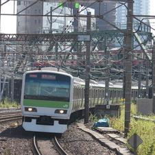 品川(1) 東海道宿場町の伝統を感じる鉄道駅