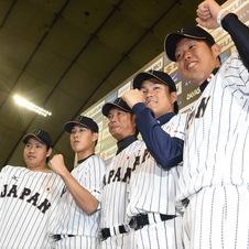 《日米野球特別編3》No, No, No-Hit! ~メジャーでの成否を分ける「決め球」
