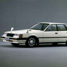世界の名車<第50回>高級パーソナルカーの先駆け「日産・レパード」