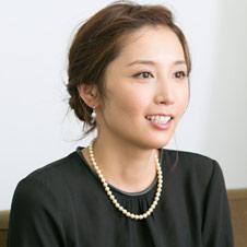 愛欲に突き動かされる女性を演じきる 三津谷葉子さん