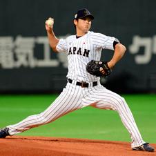 《日米野球特別編4》Next TANAKA~大谷翔平が日本を去る日