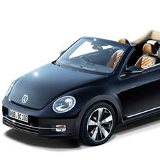 「ザ・ビートル」に100台限定の豪華仕様車