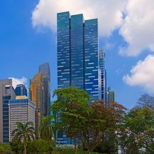 ウェスティン、セントレジス、Wホテル 趣が異なるシンガポールの3ホテルを体験
