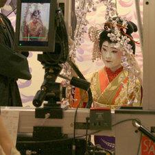 「もう一つの歌舞伎座」で日本の伝統芸能をカシャッと体験