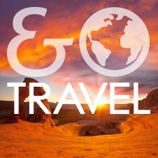 〈&TRAVEL〉女優・一色紗英さんが語る「私の旅」