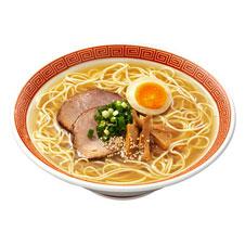 〈おんなのイケ麺〉まっすぐな麺のマルタイラーメン