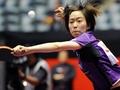 卓球女子団体、31年ぶり銀メダル