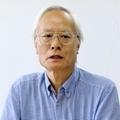 Yoshiaki Yoshimi, professor, Chuo University