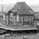 東京駅開業100年
