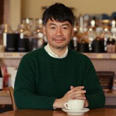 コーヒーとボサノバに魅せられて 堀内隆志さん
