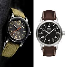 機械式腕時計の価格帯