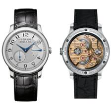 良い時計とは、に対するひとつの答え クロノメーター・スヴラン