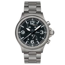 ケース素材には何を選ぶべきか? (2)丈夫で傷がつきにくい時計