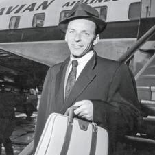 伝説のおしゃれセレブが愛用したイタリア生まれのバッグ