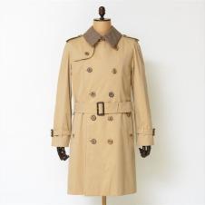 自分の欲しいコートがきっと見つかる「マッキントッシュ ロンドン」