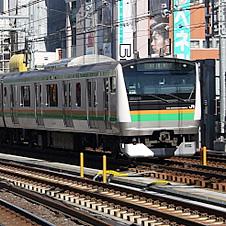 JR上野東京ライン、3月14日開業