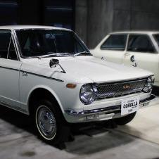 【トヨタ博物館】(30)日本のモータリゼーション