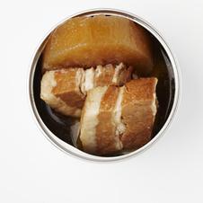 ちょっと贅沢な「おいしい缶詰」
