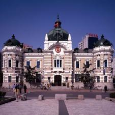 日本が世界に誇る 名作モダン建築