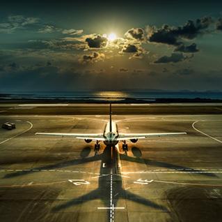 個性が光る「飛行機」を表現した写真展