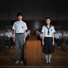 「ソロモンの偽証 前編・事件」特別試写会に中学生親子20組ご招待