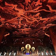 金戒光明寺山門ルポ パノラマの景色を一望、幕末の緊張感が走る