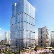 「赤プリ」跡地に新ホテル「ザ・プリンスギャラリー東京紀尾井町」が誕生へ