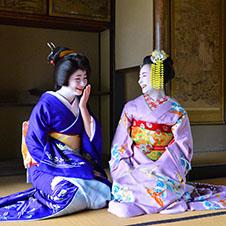 春の京都を彩る秘宝の数々 非公開文化財特別公開29日から