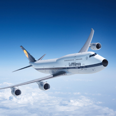 欧州への往復航空券をネットで買うとグルメ商品が選べる 独ルフトハンザ