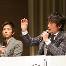 世界8強への道(後編) 日本サッカーの目指す方向とは