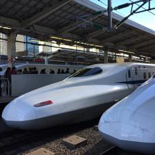 東京(3) 起点を持つ2種類の新幹線ホームを探検してみる