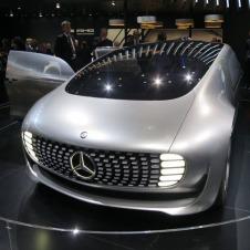 世界の名車<特別編>北米国際自動車ショー2015