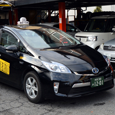クルマの賢い購入法(3)タクシー業界でも進むPHVの導入