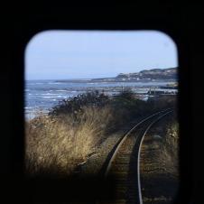 無人駅鉄道の旅10 五能線、津軽線から北へ
