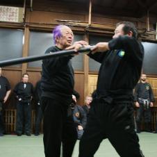 現代の弱肉強食に打ち勝ちサバイバルする武道「武神館」