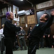どんな時代もサバイバルする武道「武神館」
