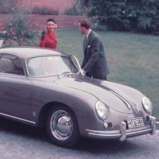 世界の名車<第65回>人気が衰えないスポーツカー「ポルシェ356」