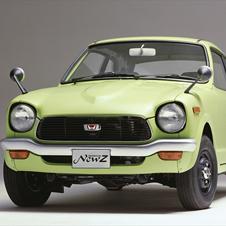 世界の名車<第66回>軽自動車初のスペシャルティカー「ホンダZ」