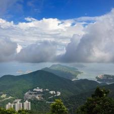 週末香港・マカオの旅1