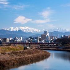 福井はなぜ「日本一豊かな県」なのか
