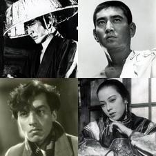 健さん&文太さん共演作も 「逝ける映画人」追悼特集