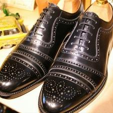 革靴を作って半世紀 メード・イン・ジャパンの誇りをかけて