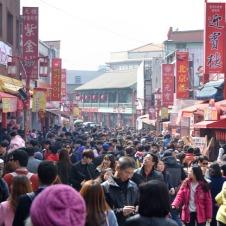 たくあんをたどる韓国の旅ー週末ほっこりソウル1