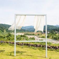 <第26回>今夏開催「大地の芸術祭」、越後妻有の里山アート