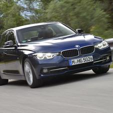 パワーアップと効率改善をした「BMW 340i」に試乗