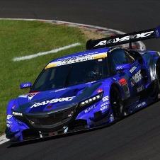 SUPER GT 第6戦は山本尚貴/伊沢拓也組が初勝利