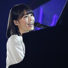 乃木坂46のライブで大勝負 生田絵梨花さん