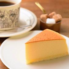 26年通う店のチーズケーキ 平田満さん