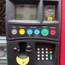 一気に3倍になった路上駐車料金